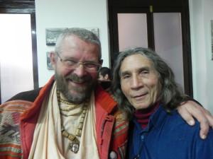 El Guru y el Coyote (2)