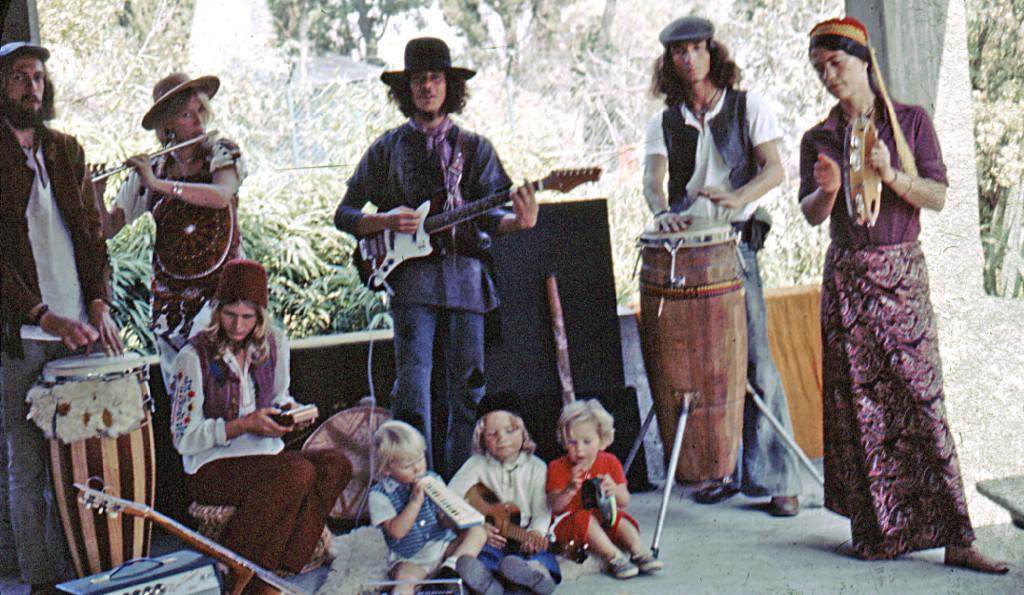 10.Base de San Jerónimo-DF en 1975 antes de salir a EUA copy