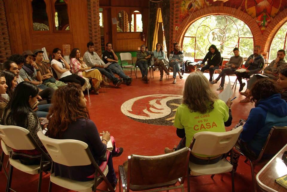 Reunión CASA centro en Huehue (18)