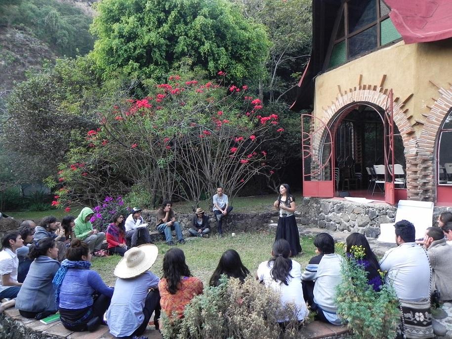 Reunión CASA centro en Huehue (53)